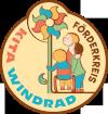 Förderkreis der KiTa Windrad e.V. Logo